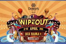 Wipeout Festival RCA Bangkok , DJ, Thailand, Bangkok, Songkran