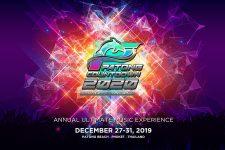 Patong Phuket Countdown 2020, Phuket, Beach, DJ