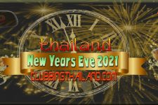 Thailand, NYE 2021, dj, clubbing, Bangkok, Pattaya, Phuket, DJ, Countdown, Party, Celebration