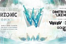 Waterzonic Bangkok 2015, Bangkok Nightlife, DJ, Clublife, Pattaya Nightlife, Thailand Nightlife, Waterzonic Thailand 2015