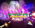 Thailand New Years Eve 2016 Events