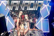 Nakadia Thailand Tour 2017, DJ, Bangkok, Phuket, Koh Samui, Event, Party