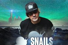 Warp Re-Union with DJ Snails in Bangkok!