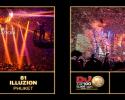 DJ Mag Top 100 - Thailand Clubs, Onyx, DJ, Illuzion, Phuket, Bangkok