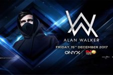 Onyx Bangkok - Alan Walker, DJ, Thailand, Top 100