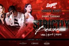Sugar Club Bangkok - Ladies Night, DJ, Thailand