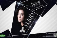 Bone Pattaya - Yukio, DJ, Event