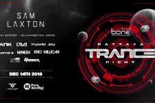 Bone Pattaya - Sam Laxton, TLT