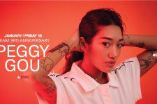 Beam Bangkok - Peggy Gou
